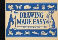 Drawing Made Easy Cover Image