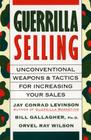 Guerrilla Selling Cover Image