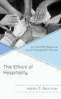 The Ethics of Hospitality: An Interfaith Response to Us Immigration Policies Cover Image