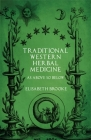 Traditional Western Herbal Medicine: As Above So Below Cover Image