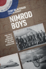 Nimrod Boys: True Tales from the Operators of the Raf's Cold War Trailblazer Cover Image