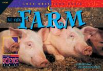 At the Farm (Look Once) Cover Image
