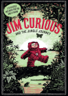 Jim Curious and the Jungle Journey Cover Image