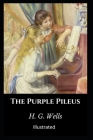The Purple Pileus Illustrated Cover Image
