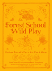 Forest School Wild Play Cover Image