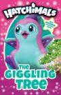 The Giggling Tree (Hatchimals) Cover Image