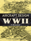 Aircraft Design of WWII: A Sketchbook Cover Image