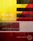 Making Disciples: Confirmand's Journal 511141 Cover Image