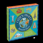 Cities of the World Memory Game Cover Image