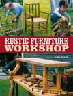 Rustic Furniture Workshop Cover Image