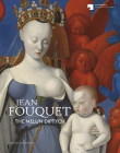 Jean Fouquet: The Melun Diptych Cover Image