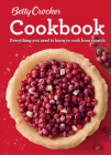Betty Crocker Cookbook, 12th Edition: Everything You Need to Know to Cook from Scratch Cover Image