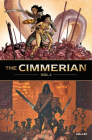 The Cimmerian Vol 1 Cover Image