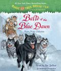Balto of the Blue Dawn Cover Image