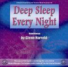 Deep Sleep Every Night Cover Image