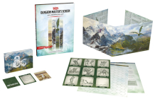 Dungeons & Dragons Dungeon Master's Screen Wilderness Kit (D&D Accessories) Cover Image