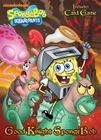 Good Knight Spongebob (Spongebob Squarepants) Cover Image