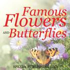 Famous Flowers And Butterflies Cover Image