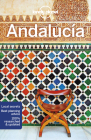 Lonely Planet Andalucia (Regional Guide) Cover Image