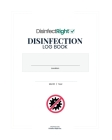 Disinfection Log Book Cover Image