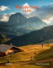 Wanderlust Alps Cover Image