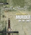 Murder on the Links Cover Image