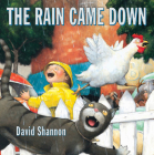The Rain Came Down Cover Image