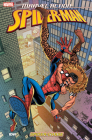 Marvel Action: Spider-Man: Spider-Chase (Book Two) Cover Image