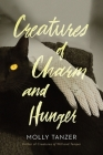 Creatures of Charm and Hunger (The Diabolist's Library #3) Cover Image