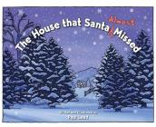 The House that Santa (Almost) Missed Cover Image