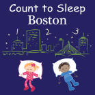 Count to Sleep Boston (Good Night Our World) Cover Image