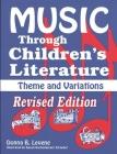 Music Through Children's Literature Cover Image