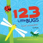 123 Little Bugs: A Cool Counting Book (Cool Counting Books) Cover Image