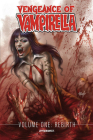 Vengeance of Vampirella Volume 1: Rebirth Cover Image