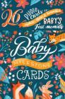 Baby Milestone Cards Cover Image