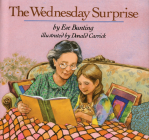 The Wednesday Surprise Cover Image