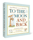 To the Moon and Back: Guess How Much I Love You and Will You Be My Friend? Slipcase Cover Image