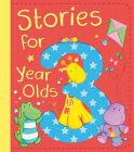 Stories for 3 Year Olds Cover Image