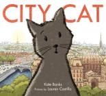 City Cat Cover Image