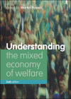 Understanding the Mixed Economy of Welfare (Understanding Welfare: Social Issues, Policy and Practice) Cover Image