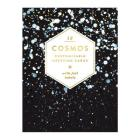 Cosmos DIY Greeting Card Folio Cover Image