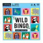 Wild Bingo Magnetic Board Game Cover Image