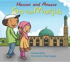 Hassan and Aneesa Go to Masjid (Hassan & Aneesa) Cover Image