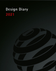 Design Diary 2021 Cover Image