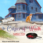 The Crêpes of Wrath (Pancake House Mystery #1) Cover Image