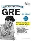 Verbal Workout for the New GRE, 4th Edition Cover Image