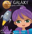 Ally Galaxy: Everyone is Different Cover Image