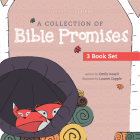 A Collection of Bible Promises 3-Book Set: You Are / Tonight / Chosen Cover Image
