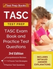 TASC Test Prep: TASC Exam Book and Practice Test Questions [3rd Edition] Cover Image