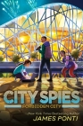 Forbidden City (City Spies #3) Cover Image